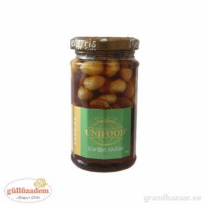 Mesi Mandlitega Ja Sarapuupähklitega